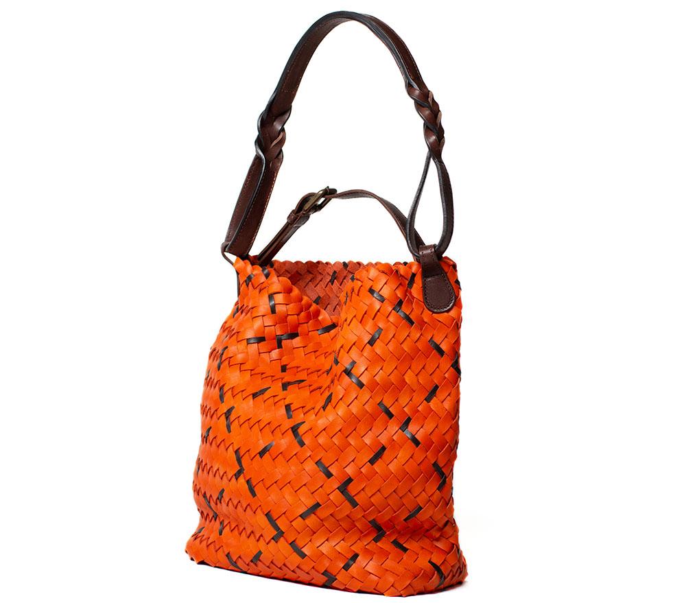 Shopper Small, orange