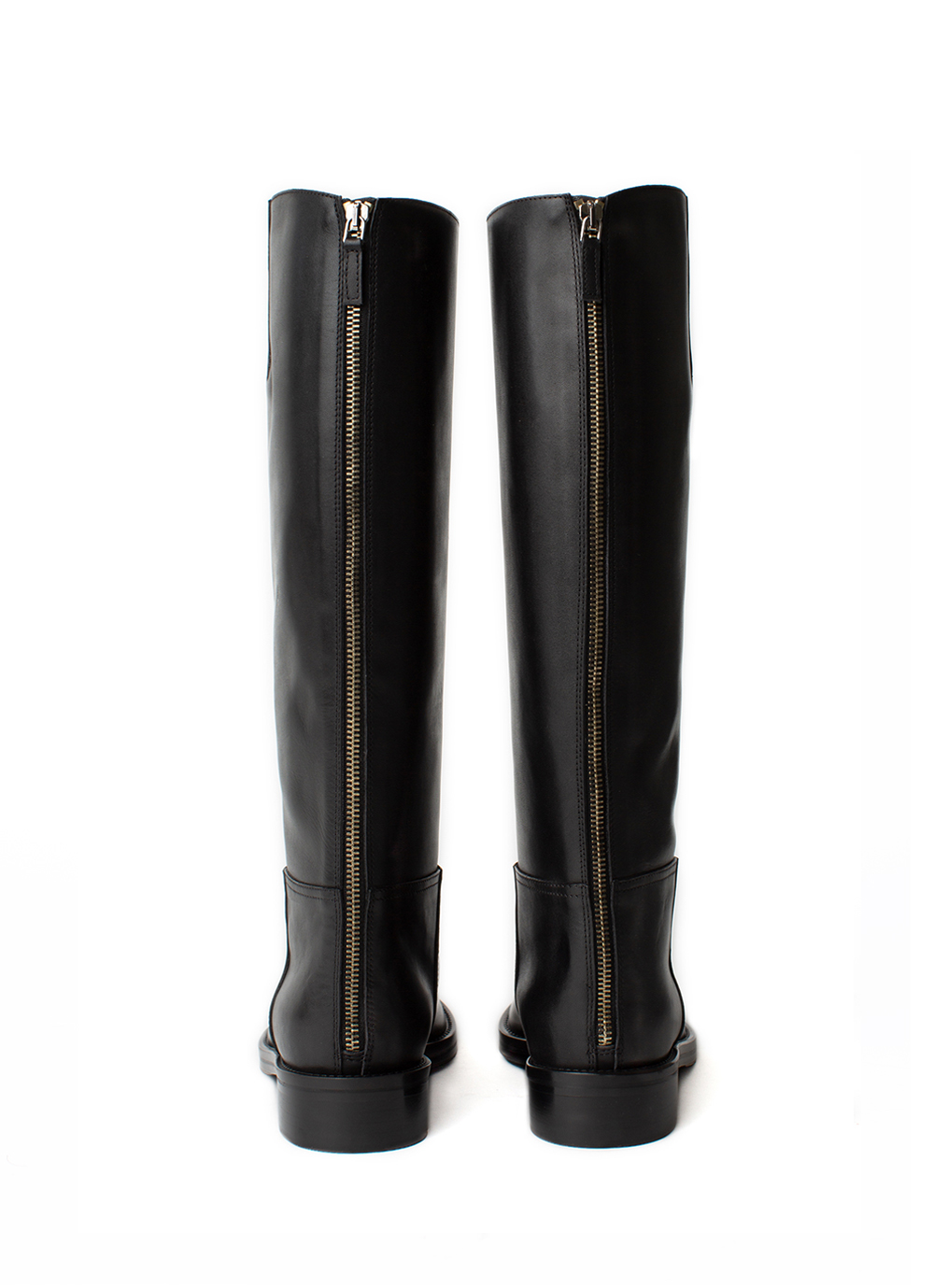 Riding Boots, black